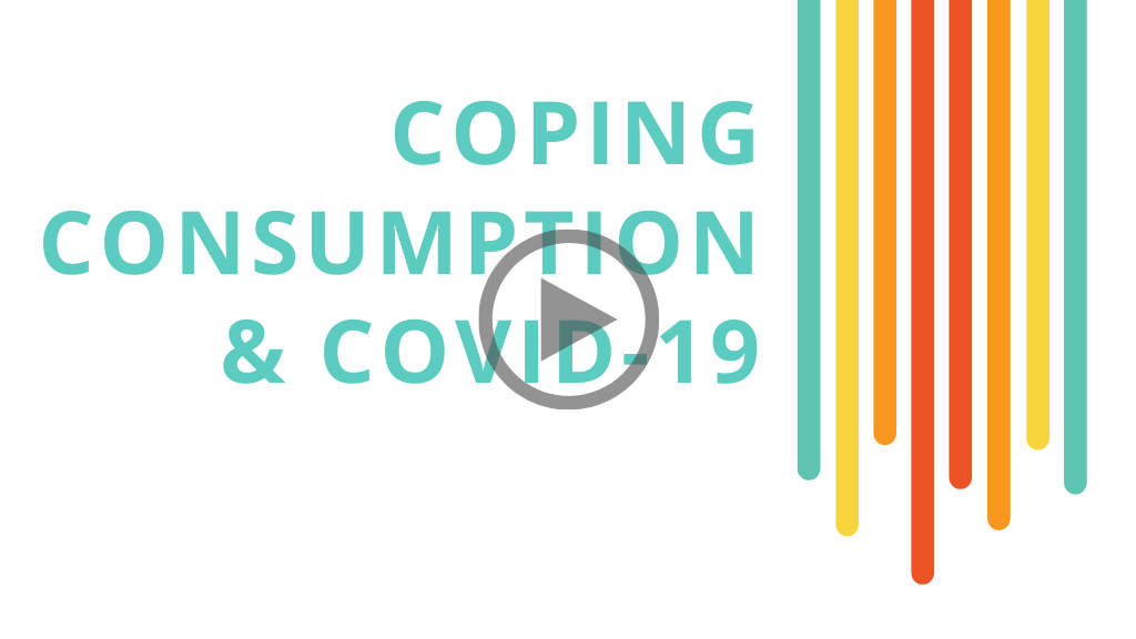 CLICKSIGHTS: Coping Consumption and COVID-19 – Dr. Samanthika Gallage