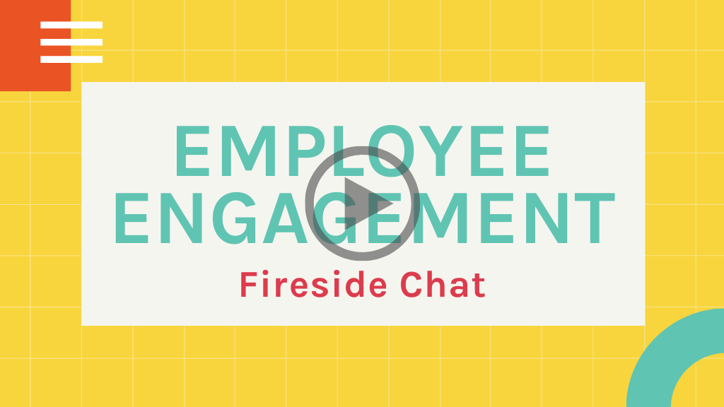 Employee Engagement Fireside Chat with the West San Antonio Chamber of Commerce